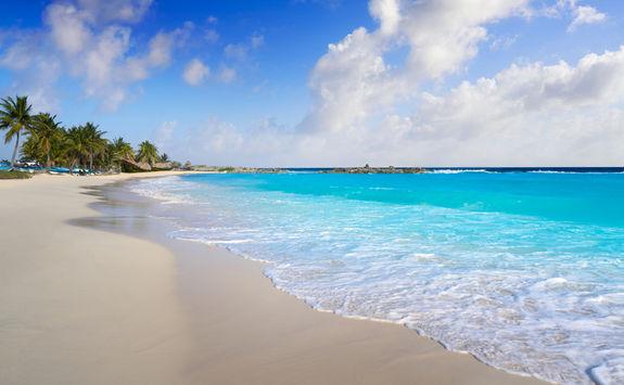 mexican coastline