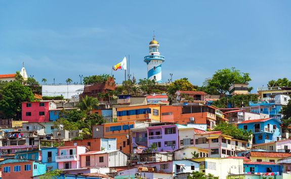 guyaqui houses