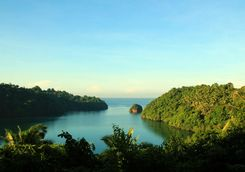 Lembeh Sulawesi