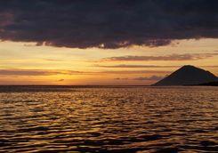 Siladen sunset