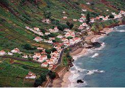 Santa Maria island, Azores
