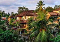 Ubud local villages
