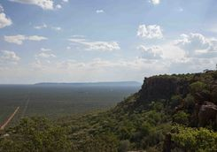 Waterberg Plateau South Africa