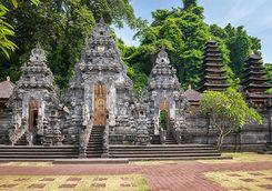 Goa Lawah temples East Bali