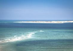 bazaruto coast island