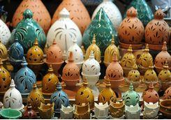 Oman souq