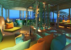 six senses laamu bar