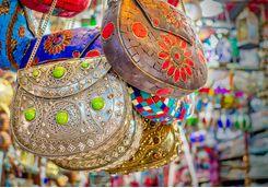 Muscat Souq