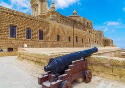 black canon citadella