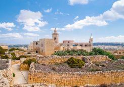 the citadel gozo