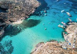 blue lagoon camino island