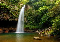 waterfall bouma taverni