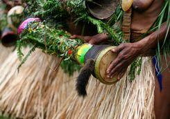 tufi tribe