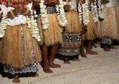 fijian sind dnace