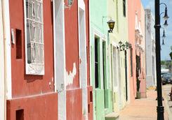 merida street