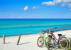 holbox cycle