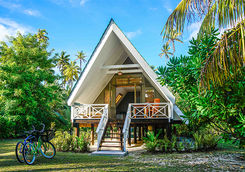 alphonse beachside bungalow
