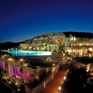 Kempinski Barbaros Bay