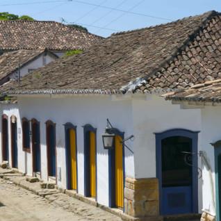 Casa Paraty