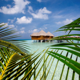Baros Maldives, luxury hotel in the Maldives