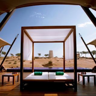 Ritz Carlton Al Wadi