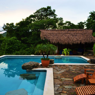Morgan's Rock Hacienda & Ecolodge