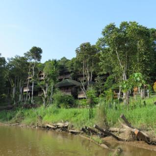 Myne River Resort