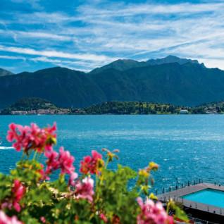 Grand Hotel Tremezzo on Lake Garda