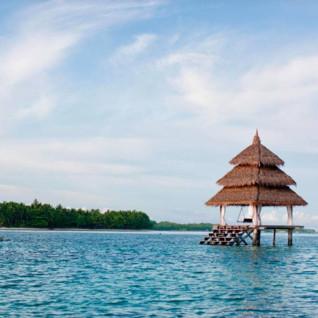 Pangulasian Island