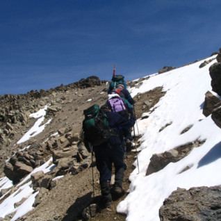 Trekking Holidays: The Kilimanjaro Climb Adventure
