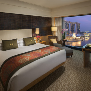 The Mandarin Oriental Singapore