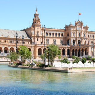 A City Break in Seville