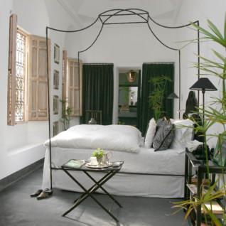 Loggia Suite bedroom