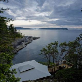 Rockwater Secret Cove Resort