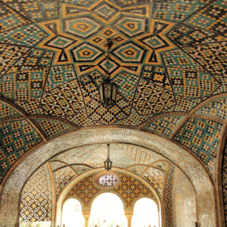 Small Group Tour: Highlights of Persia