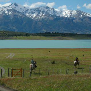 Horse Riding, Argentina