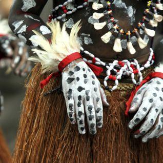 Papua New Guinea Tribe