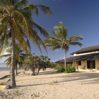 Kizingoni Beach Houses