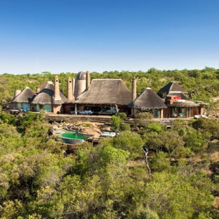 Leobo Private Lodge, Madikwe