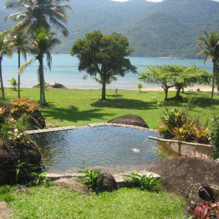 Eco Lodge, Rio