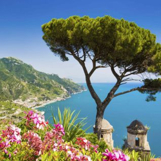Sea View, Italy