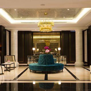 Ritz Carlton, Kuala Lumpur