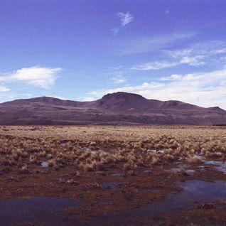 Argentina landscape