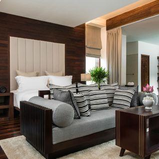 Junior Suite at Jaya House River Park