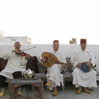 Musicians at Nord Pinus