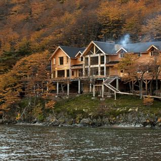 Aguas Arriba Lodge
