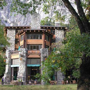 The Majestic Yosemite Hotel