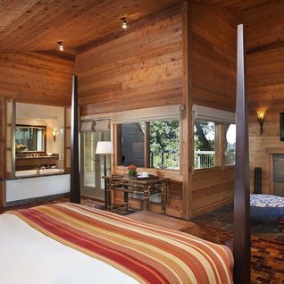 Big Sur Spa Suite