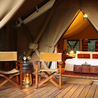 Mara Expedition Camp