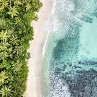 seychelle beach